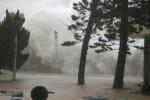 Vì sao siêu bão Mangkhut không đổ bộ vào Việt Nam?