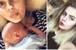 Cô gái 19 tuổi biết mình mang thai chỉ 4 tiếng trước khi sinh