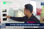 Mục sở thị căn hộ thông minh 4.0 đang hút người mua ở TP.HCM