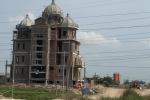Chủ đô thị Phú Lương ngang nhiên xây biệt thự không phép