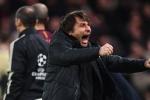 Hòa Barca trên thế thắng, HLV Conte luôn miệng than tiếc