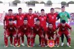 Tuyển Việt Nam sẽ chạm trán đối thủ nào tại vòng chung kết Asian Cup 2019?