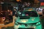 Video: Nhân chứng kể lại phút lái xe Mazda CX5 nổ súng, chèn ô tô qua người tài xế taxi
