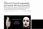 BKAV dùng thủ thuật đánh lừa Face ID trên iPhone X: Báo nước ngoài nói gì?