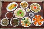 Hà Nội: Dịch vụ nấu cỗ rằm tháng Bảy đắt khách, hái ra tiền