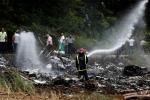 Video: Hiện trường vụ rơi máy bay dân dụng thảm khốc tại Cuba