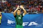 Video: Thái Lan xuất sắc đánh bại Trinidad & Tobago