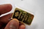 Giá vàng hôm nay 11/10: Một tuần thất bại của vàng