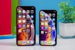 Người dùng quay lưng, Apple tiếp tục giảm sản lượng iPhone XS, XS Max và XR