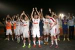 Vô địch U21 Quốc gia, quân bầu Đức vẫn thua Viettel ở đội hình tiêu biểu