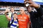 Mourinho xứng đáng là 'Alex Ferguson mới' của Man United