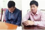 Bắt giám đốc pha chế hàng nghìn lít xăng bẩn ở Nghệ An