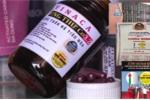 Tôn vinh thương hiệu sản xuất thuốc trị ung thư giả từ bột than tre: 'Vinaca có đóng góp tiền'
