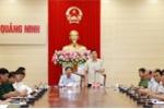 De nghi Bo Cong an xu ly trang mang xa hoi xuyen tac, boi nho lanh dao tinh Quang Ninh hinh anh 1