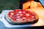 Ăn thử pizza, lương 300 - 1.000 USD/ngày