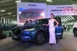 Ngã ngửa vì Thaco bất ngờ tăng giá hàng loạt xe năm 2018