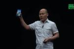 Bphone 3 là smartphone đầu tiên trên thế giới sở hữu điều này