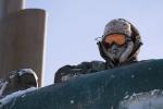 Video: Tàu ngầm Mỹ kẹt cứng ở Bắc Cực
