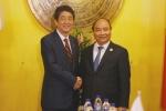 Thủ tướng Nhật Bản: Tiếp tục hỗ trợ Việt Nam bằng nguồn vốn ODA