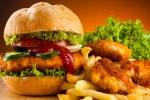12 lý do bạn nên từ chối thức ăn nhanh