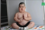 Video: Chân dung cậu bé được ví như 'Đức Phật' gây sốt ở Trung Quốc