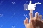 Chuyên 'like dạo' trên Facebook, người đàn ông phải hầu tòa, bị phạt gần 100 triệu đồng