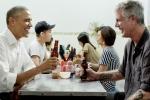 Tổng thống Obama tưởng nhớ đầu bếp cùng ngồi ăn bún chả Hà Nội - Anthony Bourdain