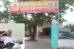 'Biến' hội quán thôn thành quán bia: Chủ tịch xã hoạnh họe, quyết 'né' báo chí