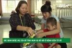Xác định được mẹ của bé trai nghi bị bỏ rơi ở bệnh viện Từ Dũ