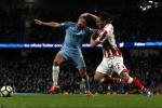 Video kết quả Man City vs Stoke: Man City lỡ cơ hội lên nhì bảng