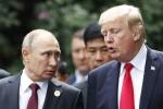 Vấn đề quan trọng nào sẽ được thảo luận tại hội nghị thượng đỉnh Trump-Putin?