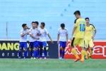 Video: Người hùng U20 World Cup ghi hat-trick trong 16 phút