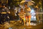 Dự báo thời tiết hôm nay ngày 20/7: Bắc Bộ mưa đến cuối tuần, Nam Bộ lo ngập