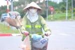 Thời tiết ngày 2/7: Nắng nóng gay gắt thiêu đốt Bắc Bộ và Trung Bộ ngày đầu tuần