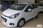 Chevrolet Spark giá rẻ nhất tại Việt Nam, chỉ 269 triệu đồng