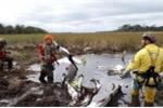 Tìm thấy máy bay chở Bộ trưởng Paraguay mất tích, nhiều khả năng không ai sống sót