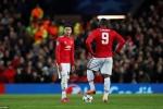 Jose Mourinho: 'MU bị loại thì có gì lạ?'