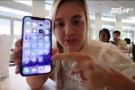 Con gái lên mạng khoe iPhone X để 'câu like', bố bị Apple đuổi việc