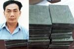Xét xử nhóm người vận chuyển 37 kg ma túy từ Campuchia về TP.HCM