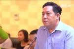 Video: Mất cắp gần 400 triệu đồng, Cục phó Môi trường lần đầu lên tiếng
