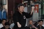 Võ sư Đoàn Bảo Châu: 'Thua trận, tôi không xấu hổ'