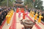 Video: Dâng hương tưởng niệm các Vua Hùng năm 2019