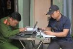 Bộ Công an phá đường dây đánh bạc trực tuyến lớn ở Sài Gòn