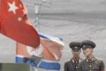 Trung Quốc tăng cường an ninh khu vực biên giới Triều Tiên