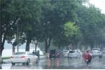 Dự báo thời tiết ngày 9/5: Người dân Thủ đô ra đường cần biết thông tin này