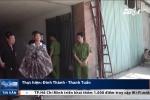 Cháy xưởng bánh làm 8 người chết ở Hà Nội: Do hàn xì?