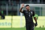 Italia mất World Cup 2018, Buffon rơi nước mắt từ giã đội tuyển