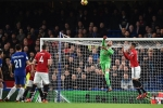 Mourinho ca ngợi Fellaini, chỉ rõ sai lầm khiến MU thất bại