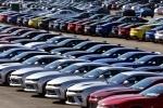 Bảy năm liền ô tô tăng giá liên tục: Mơ xe hơi, dân Việt xót túi tiền