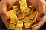 Giá vàng mất ngưỡng 1.300 USD/ounce do sức ép của đồng USD